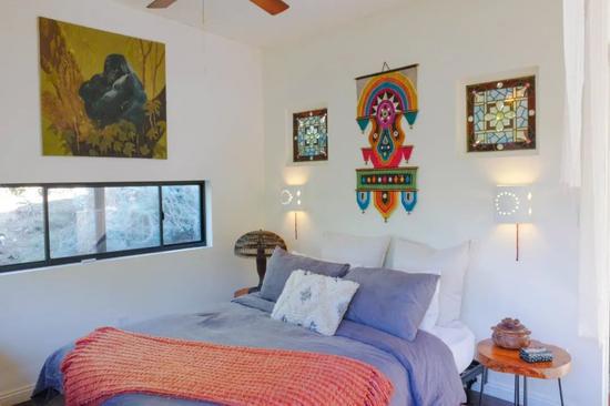 Ngất ngây với ngôi nhà trên núi đáng mơ ước, tinh tế đến từng chi tiết - Ảnh 20.