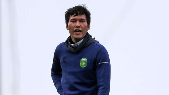 Park Choong-kyun: Tân HLV người Hàn Quốc của Hà Nội FC là ai? - Ảnh 2.