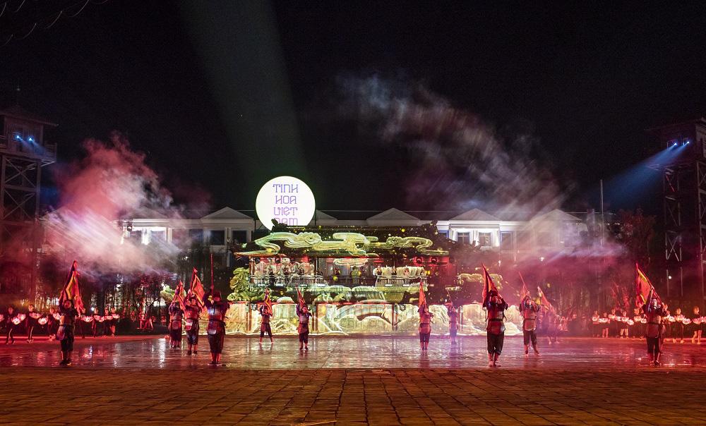 """""""Đêm không ngủ"""" đầu tiên tại siêu quần thể Phú Quốc United Center có gì """"hot""""? - Ảnh 3."""