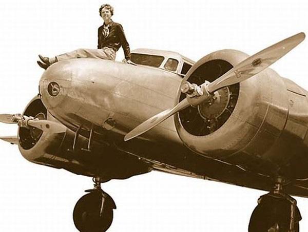 """Sự """"trở về"""" của những máy bay mất tích trong lịch sử  - Ảnh 1."""