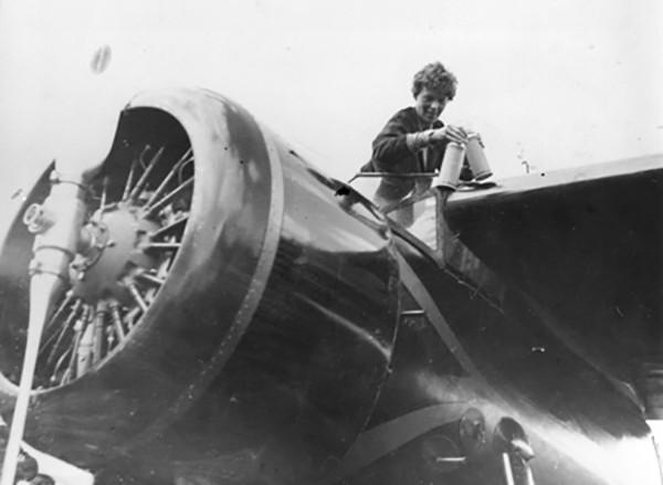"""Sự """"trở về"""" của những máy bay mất tích trong lịch sử  - Ảnh 3."""