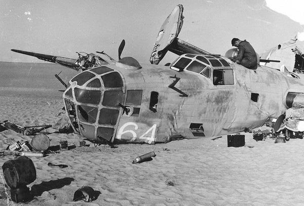 """Sự """"trở về"""" của những máy bay mất tích trong lịch sử  - Ảnh 5."""