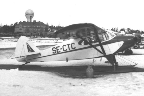 """Sự """"trở về"""" của những máy bay mất tích trong lịch sử  - Ảnh 7."""