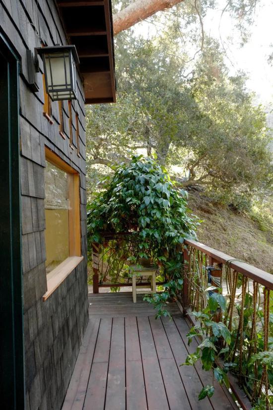 Ngất ngây với ngôi nhà trên núi đáng mơ ước, tinh tế đến từng chi tiết - Ảnh 27.