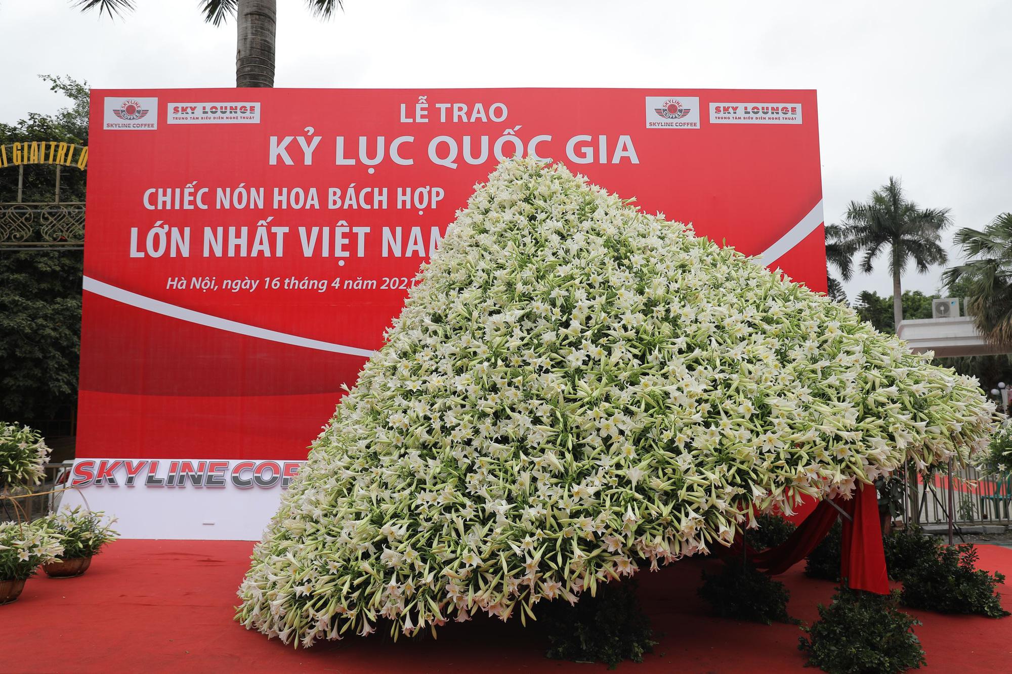 """Kỷ lục Việt bị giễu: Chưa bao giờ """"to nhất, dài nhất"""" rầm rộ như hiện nay - Ảnh 1."""