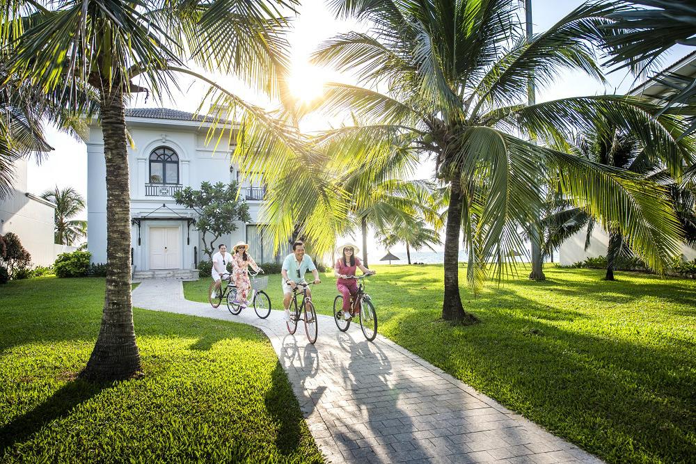 Vingroup khai trương Siêu quần thể nghỉ dưỡng, vui chơi, giải trí hàng đầu Đông Nam Á - Phú Quốc United Center - Ảnh 13.