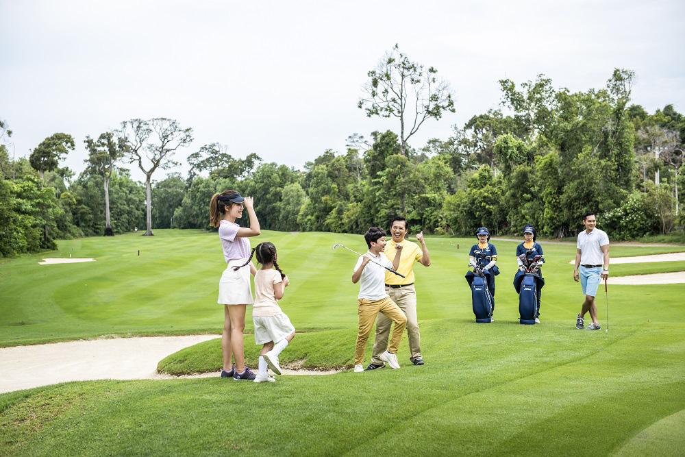 Vingroup khai trương Siêu quần thể nghỉ dưỡng, vui chơi, giải trí hàng đầu Đông Nam Á - Phú Quốc United Center - Ảnh 16.