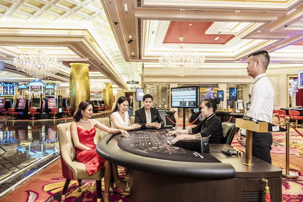 Vingroup khai trương Siêu quần thể nghỉ dưỡng, vui chơi, giải trí hàng đầu Đông Nam Á - Phú Quốc United Center - Ảnh 17.