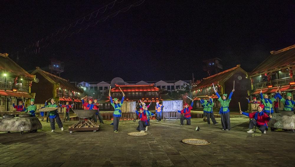 Vingroup khai trương Siêu quần thể nghỉ dưỡng, vui chơi, giải trí hàng đầu Đông Nam Á - Phú Quốc United Center - Ảnh 6.