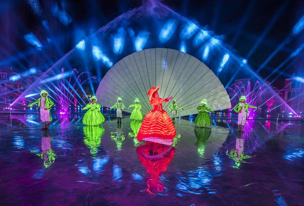 Vingroup khai trương Siêu quần thể nghỉ dưỡng, vui chơi, giải trí hàng đầu Đông Nam Á - Phú Quốc United Center - Ảnh 7.
