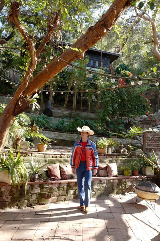 Ngất ngây với ngôi nhà trên núi đáng mơ ước, tinh tế đến từng chi tiết - Ảnh 28.