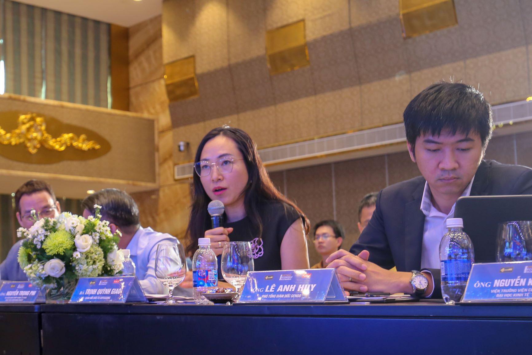 """Bà Trịnh Quỳnh Giao và bóng dáng của """"Red River Holding - cổ đông khó chơi"""" tại Coteccons - Ảnh 1."""