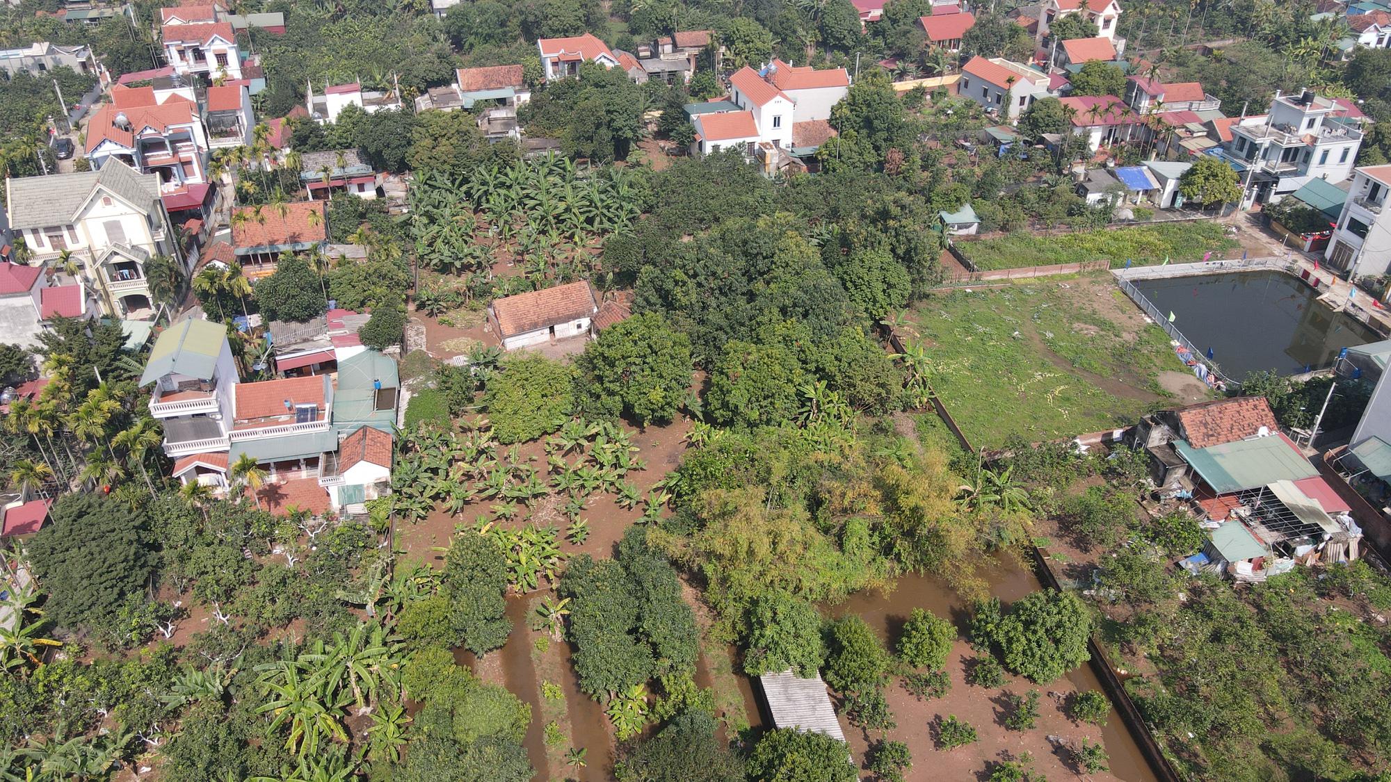 26 tỉnh, thành bị kiểm tra trách nhiệm quản lý đất đai - Ảnh 2.