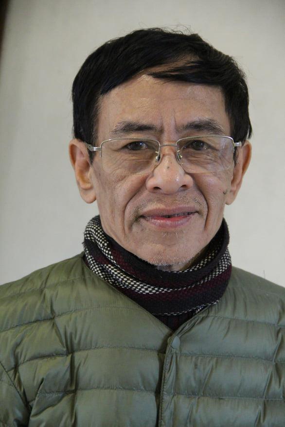 Hoàng Nhuận Cầm - người đọc thơ mê đắm nhất Việt Nam  - Ảnh 4.