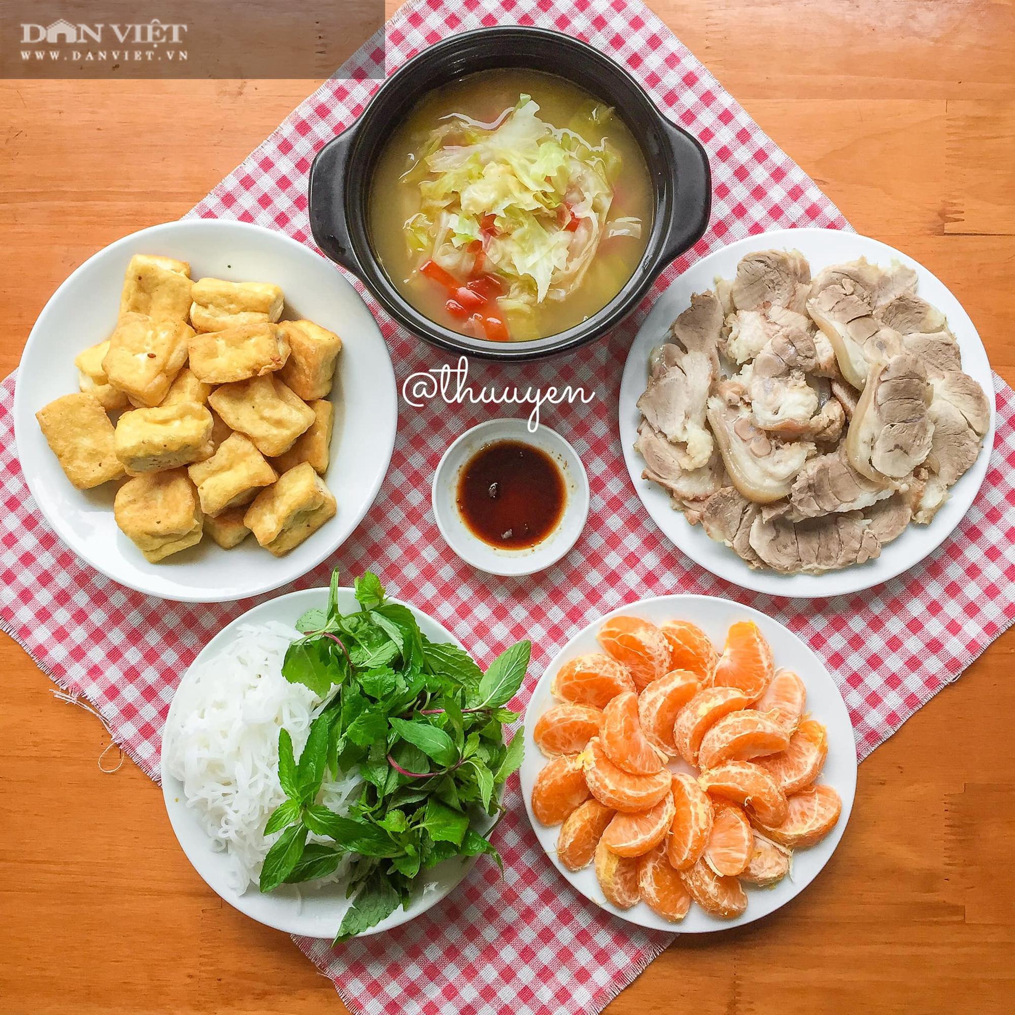 Gợi ý 9 thực đơn cho bữa cơm gia đình xua tan cái nóng của mùa hè - Ảnh 5.