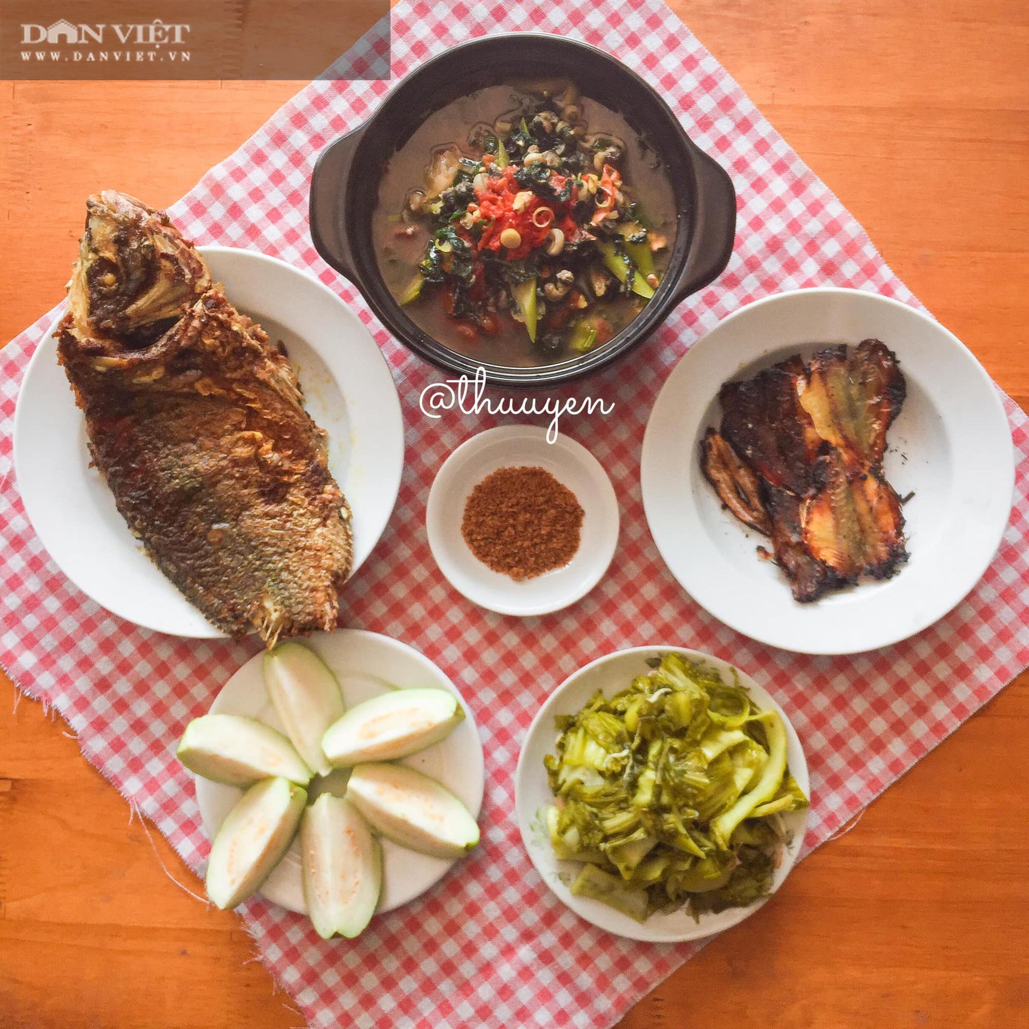 Gợi ý 9 thực đơn cho bữa cơm gia đình xua tan cái nóng của mùa hè - Ảnh 9.