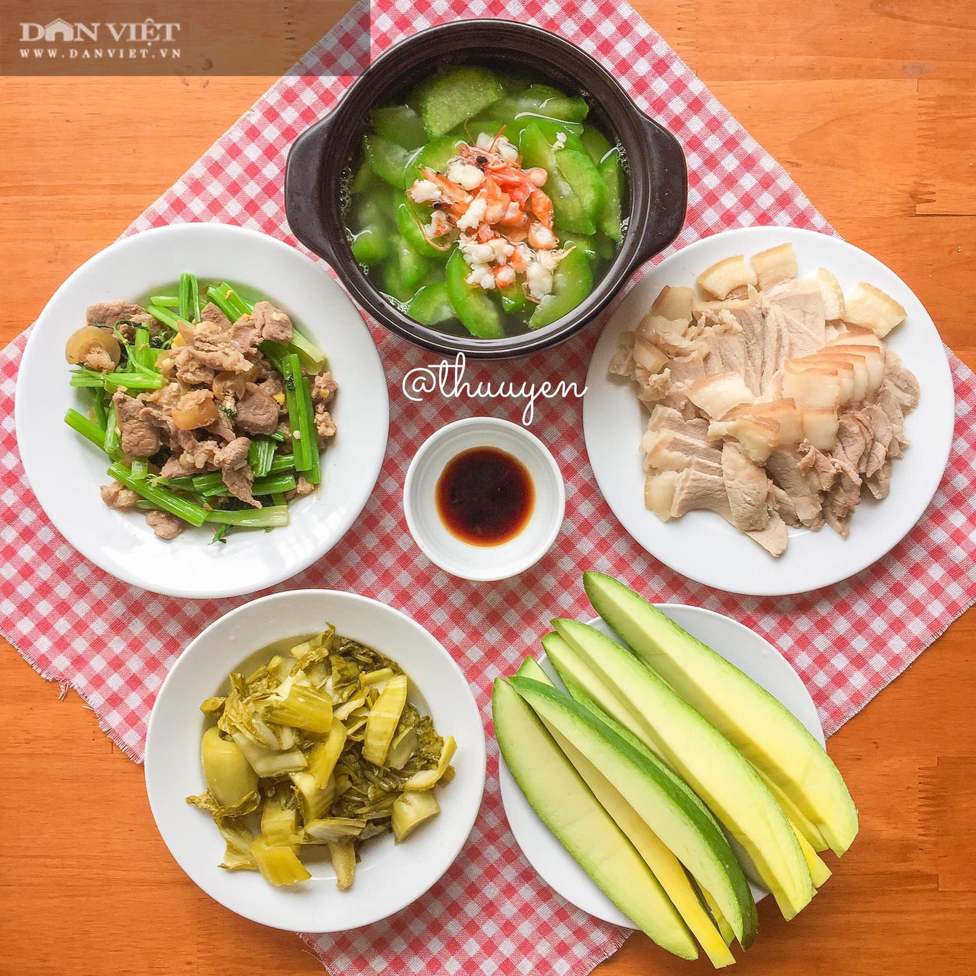Gợi ý 9 thực đơn cho bữa cơm gia đình xua tan cái nóng của mùa hè - Ảnh 3.