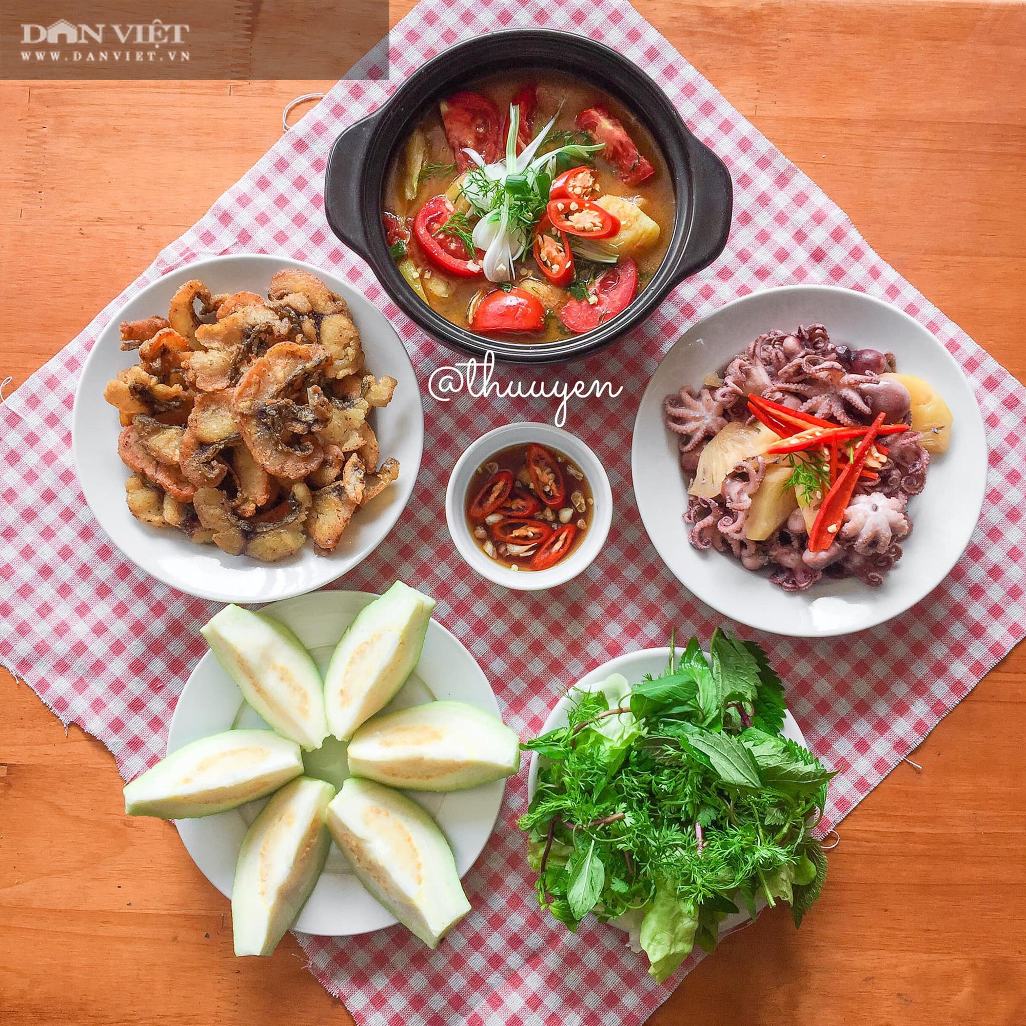 Gợi ý 9 thực đơn cho bữa cơm gia đình xua tan cái nóng của mùa hè - Ảnh 7.