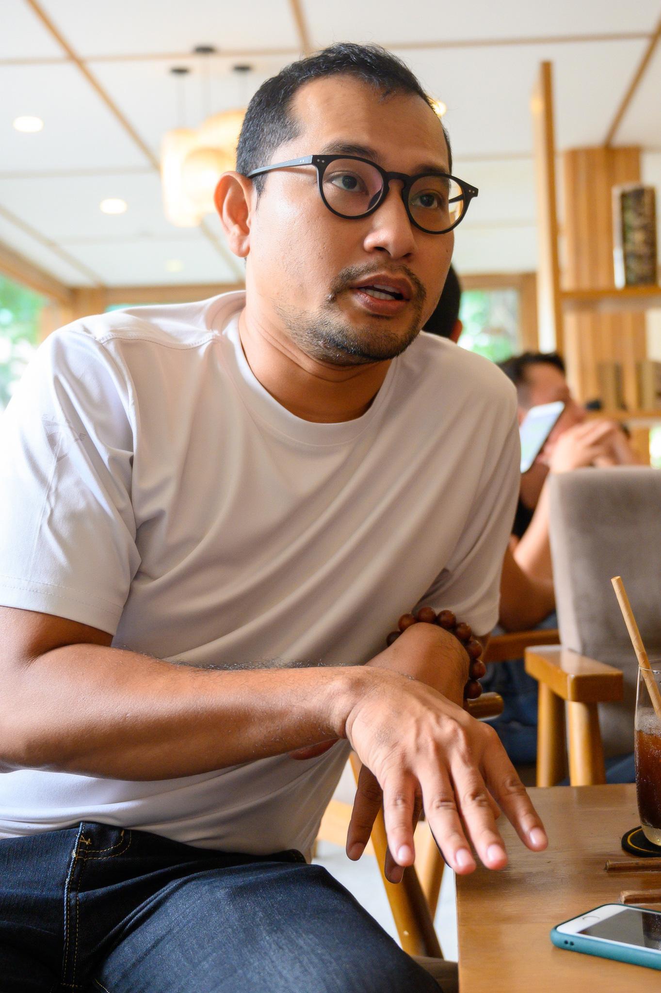Huynh Dong trong Lat mat: 48h anh 3