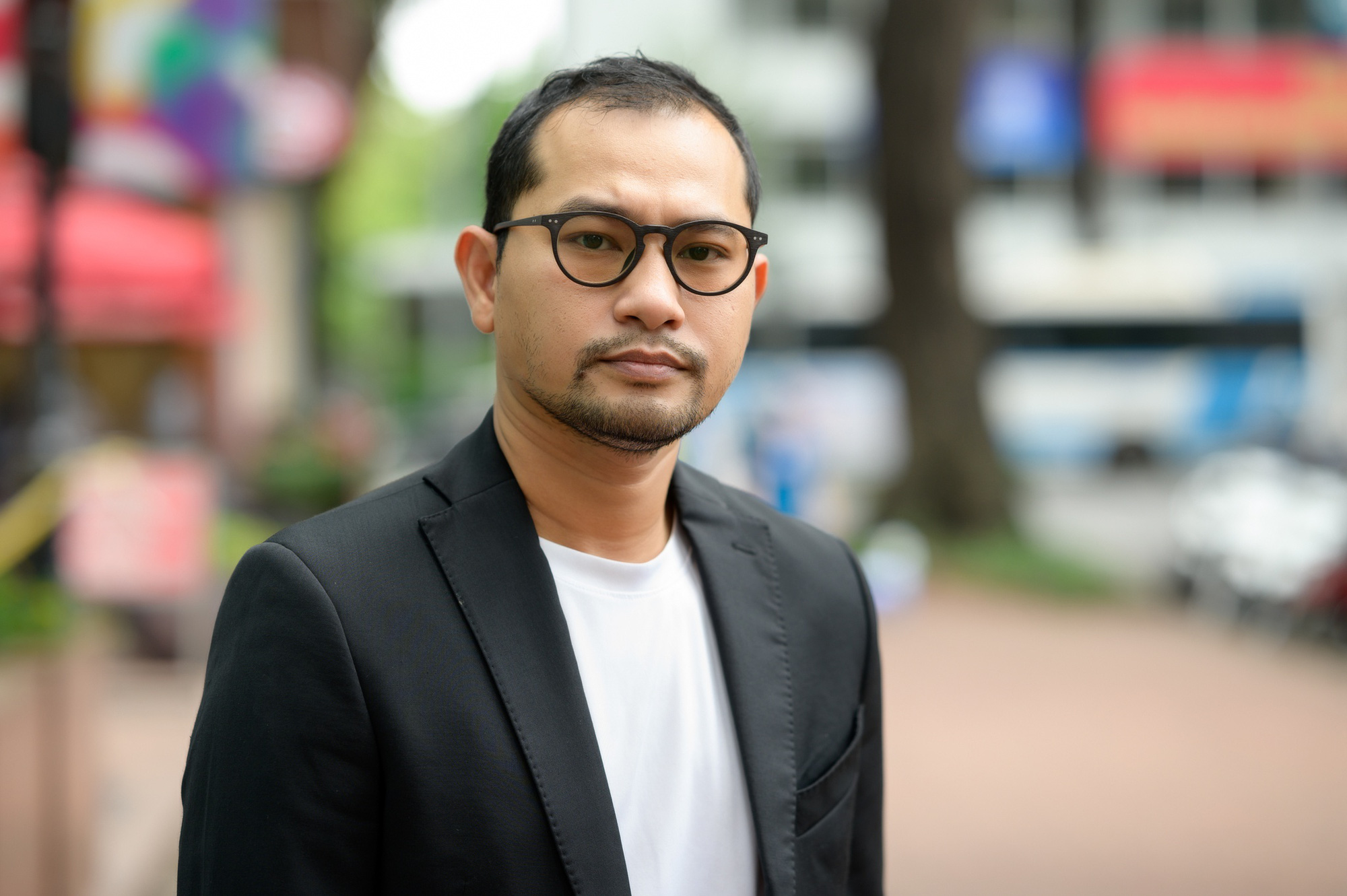 """Huỳnh Đông: Nếu được, tôi xin anh Lý Hải làm lại toàn bộ """"Lật mặt: 48h"""" - Ảnh 5."""