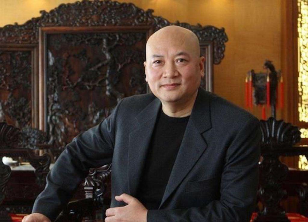 """Khối tài sản khổng lồ và chuyện tình 30 năm của """"Đường Tăng"""" Trì Trọng Thụy - Ảnh 12."""