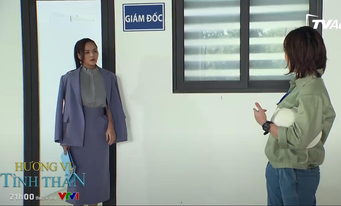 Phim hot Hương vị tình thân tập 3: Tay giám đốc đẹp trai xuất hiện - Ảnh 3.