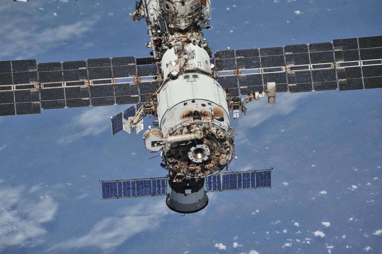 Nga dự kiến sẽ đưa Trạm Vũ trụ riêng vào quỹ đạo sau khi rời ISS - Ảnh 1.