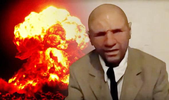 Một nhà du hành thời gian đưa ra lời cảnh báo khủng khiếp về Thế chiến thứ 3 - Ảnh 1.