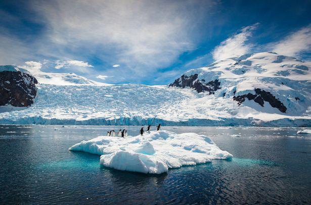 Trong tương lai, ngày sẽ trở nên dài hơn do băng ở hai cực tan chảy - Ảnh 1.