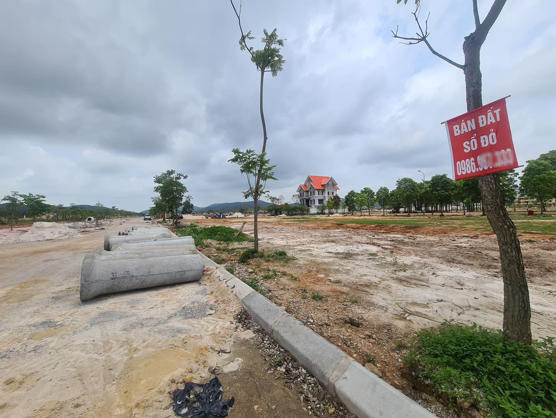 """Nở rộ dự án bất động sản bán """"lúa non"""", nhiều địa phương """"cảnh báo"""" gấp - Ảnh 3."""