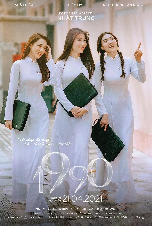 """3 nữ diễn viên chính phim """"1990"""" - ai sở hữu phong cách thời trang gợi cảm nhất? - Ảnh 3."""