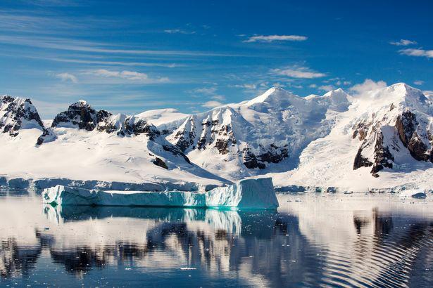 Trong tương lai, ngày sẽ trở nên dài hơn do băng ở hai cực tan chảy - Ảnh 3.