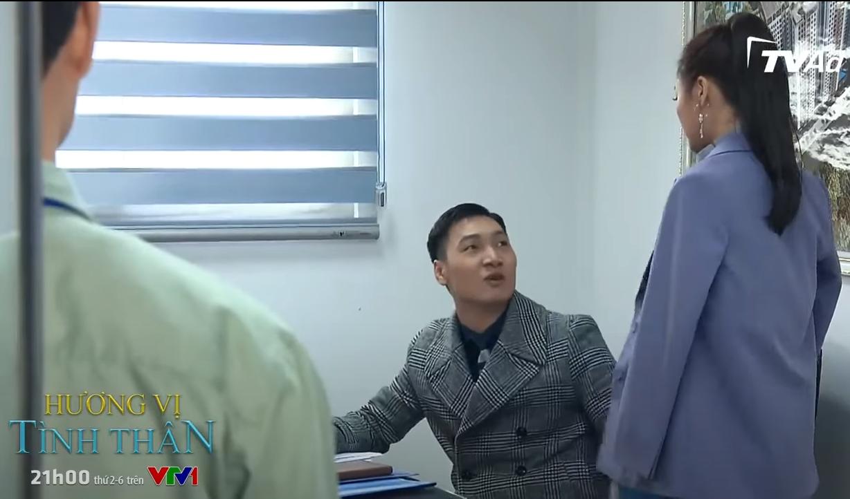 Phim hot Hương vị tình thân tập 3: Tay giám đốc đẹp trai xuất hiện - Ảnh 2.