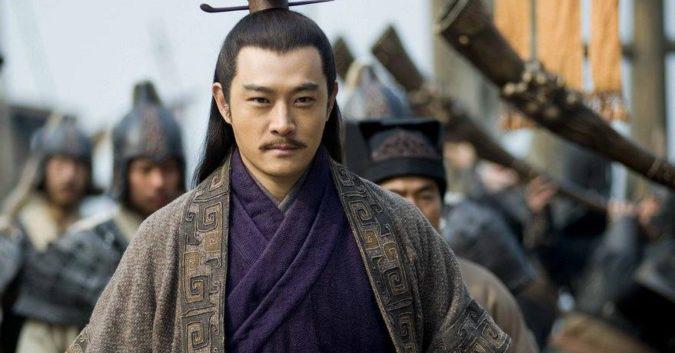 Tại sao Gia Cát Lượng liều mạng sang Giang Đông khóc Chu Du? - Ảnh 2.