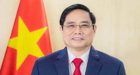 Thủ tướng Phạm Minh Chính có chuyến công tác nước ngoài đầu tiên  - Ảnh 1.
