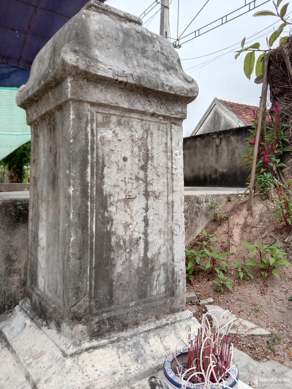 Chuyện lạ kỳ ở Nghệ An: Một nhà thờ thờ chung 2 dòng họ? - Ảnh 4.