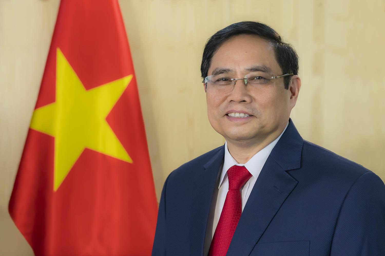 Chuyến công tác nước ngoài đầu tiên của Thủ tướng Phạm Minh Chính khẳng định ưu tiên của Việt Nam  - Ảnh 1.