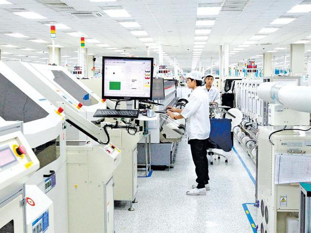 Chính sách ưu đãi thuế cho doanh nghiệp công nghệ cao - Ảnh 1.