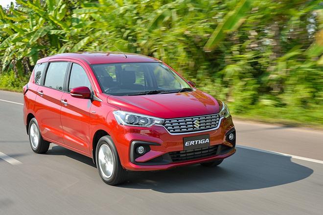 Xe 7 chỗ dưới 600 triệu đồng, Mitsubishi Xpander đáng tiền nhất? - Ảnh 3.