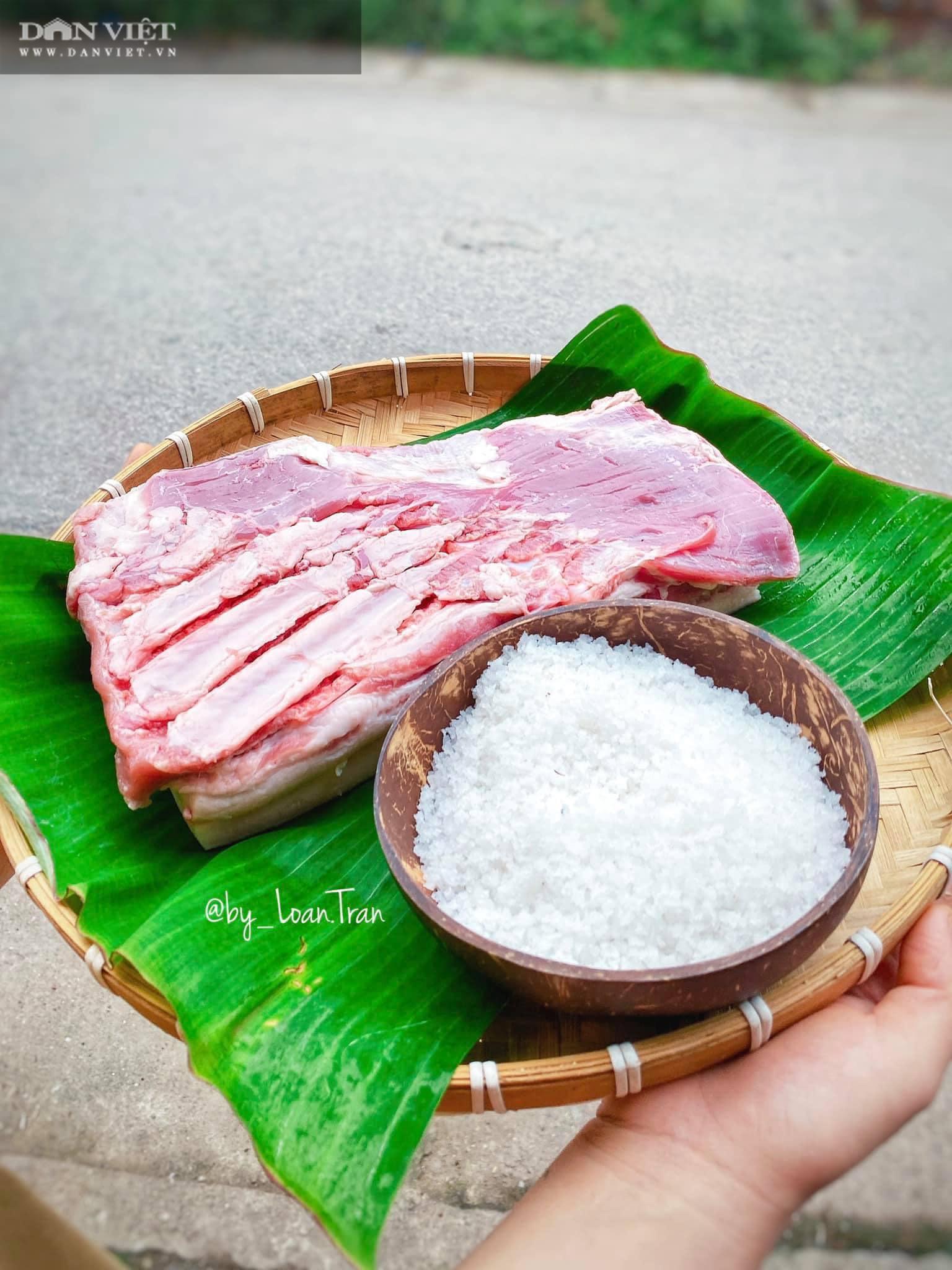 Chỉ cần làm điều này, đảm bảo thịt quay bằng nồi chiên không dầu ngon đúng chuẩn - Ảnh 1.