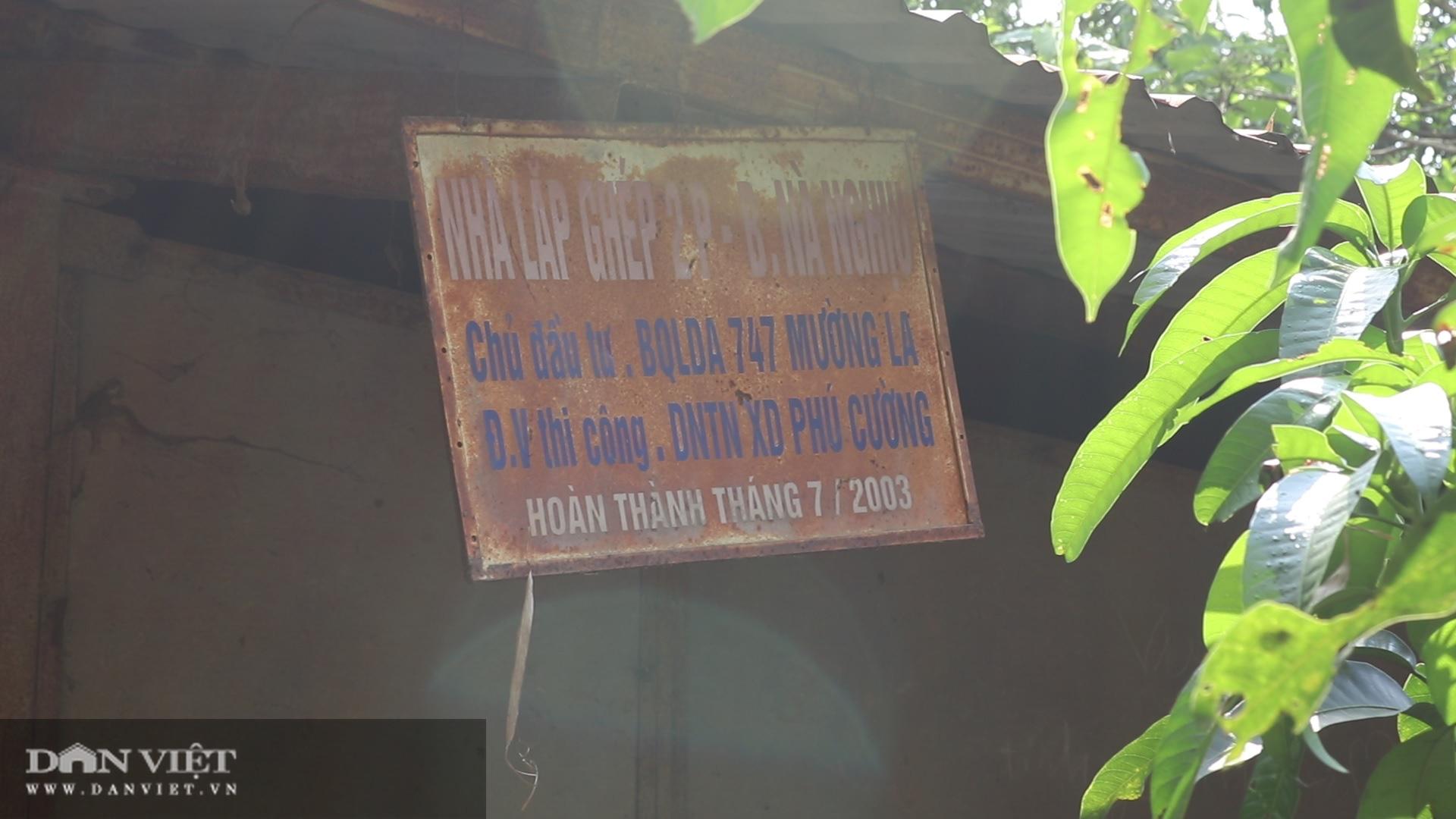 Lời gửi gắm thiết tha từ vùng di dân thuỷ điện Hoà Bình với những tấm lòng từ thiện - Ảnh 3.