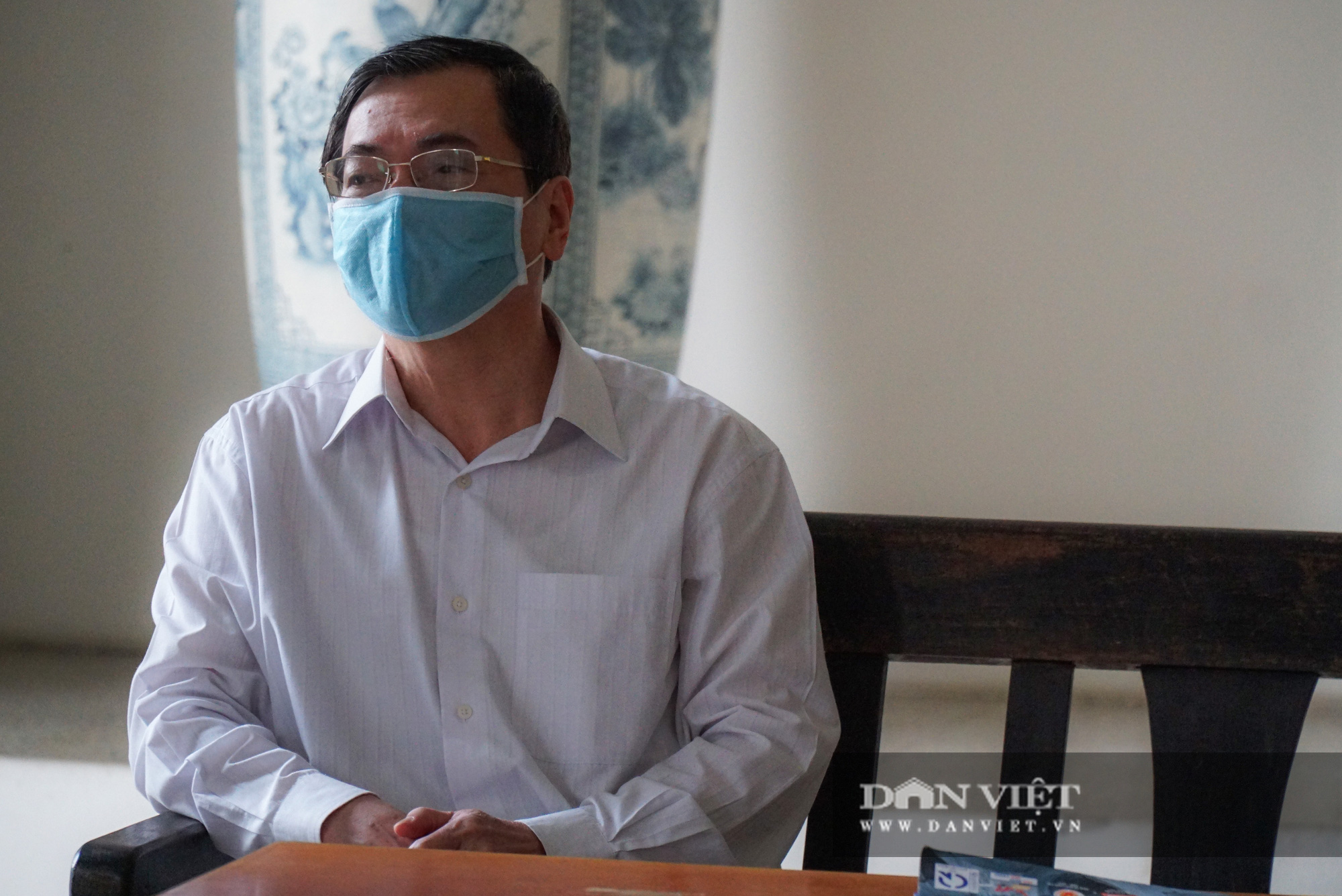 Cựu Bộ trưởng Vũ Huy Hoàng trông thế nào ở phiên xử lần thứ 3? - Ảnh 6.