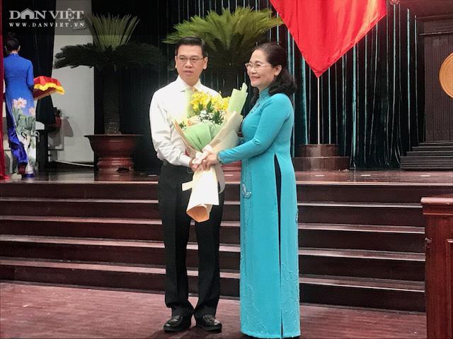TP.HCM: Bầu thêm một Phó Chủ tịch HĐND TP - Ảnh 1.