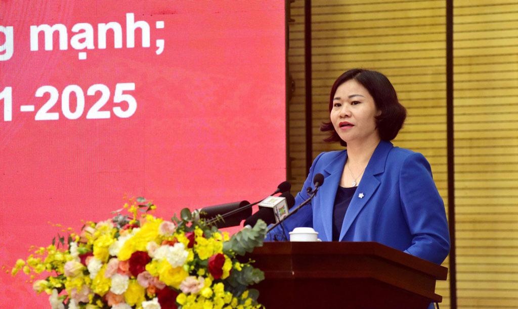 Hà Nội đặt mục tiêu nông dân giàu có, dân chủ, bình đẳng - Ảnh 1.