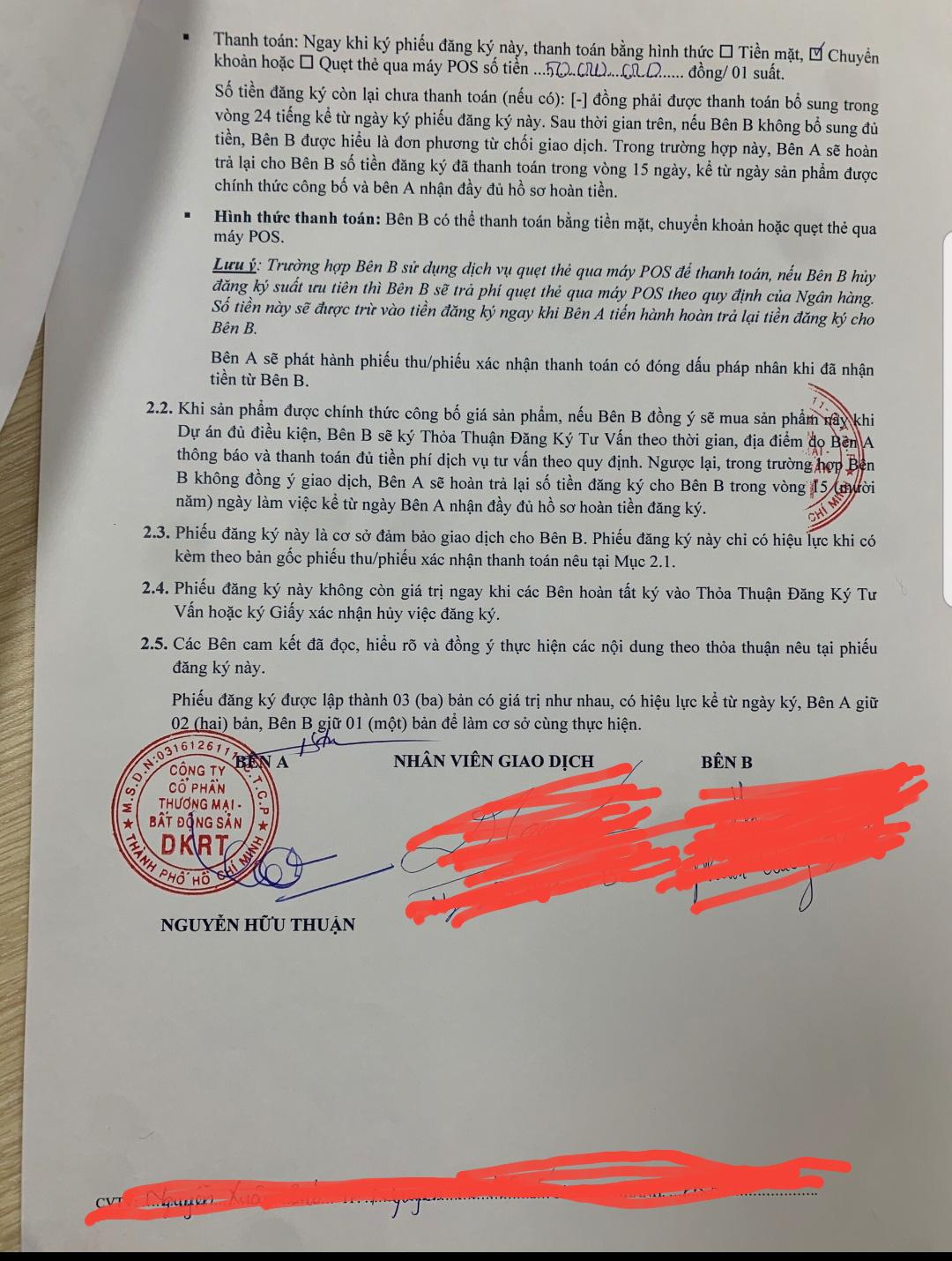 Khánh Hòa: Dự án The Aston Luxury Residence - Nha Trang lách luật để huy động vốn và rao bán rầm rộ - Ảnh 4.