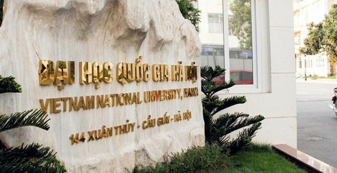 4 trường đại học Việt Nam nào nằm trong bảng xếp hạng thế giới THE Impact Rankings 2021? - Ảnh 1.