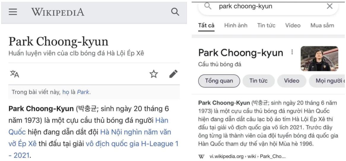 """Vừa ngồi """"ghế nóng"""", tân HLV Hà Nội FC bị """"tấn công"""" trên MXH - Ảnh 1."""