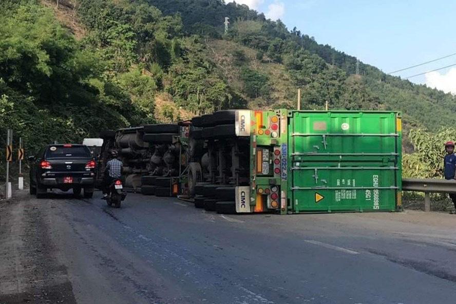 """TNGT trên quốc lộ 9 Quảng Trị: Ở nhà vẫn sợ """"tử thần"""" viếng thăm - Ảnh 3."""