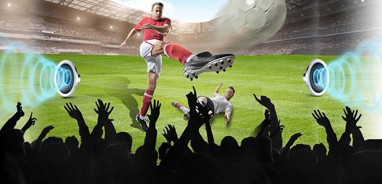 TV nào xem bóng đá thích nhất? - Ảnh 1.