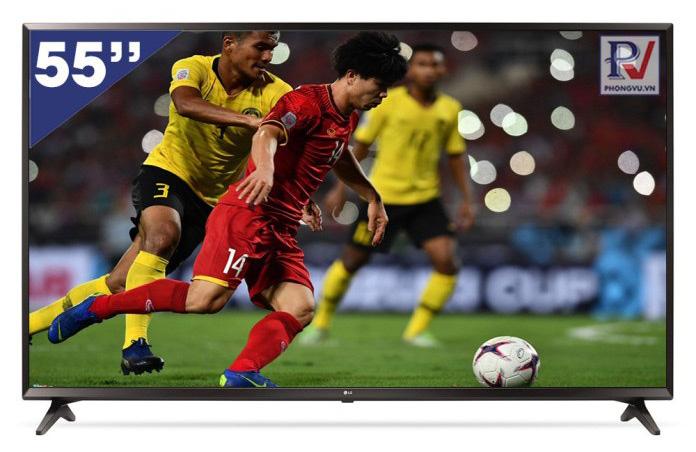 TV nào xem bóng đá thích nhất? - Ảnh 2.